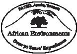 africian enviroments