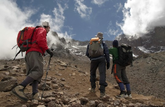 Kilimanjaro Machame 5 nights1