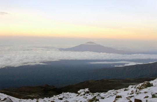 Kilimanjaro machame 6 nights580