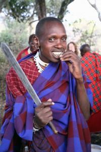 mysigio - the local Massai community share in campsite revenue_1