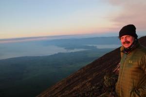 RB Volcano